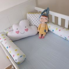 Protetor de Berço Candy Chevron, Jelsa, Ideas Para, Toddler Bed, Furniture, Home Decor, Room Inspiration, Babies Rooms, Kid Art