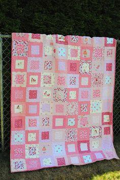 great use of Sarah Jane fabric