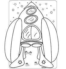 Img dessins pour les enfants fusee jpg alsh jungle pinterest lampes chambre espace et dessin - Dessin d une fusee ...
