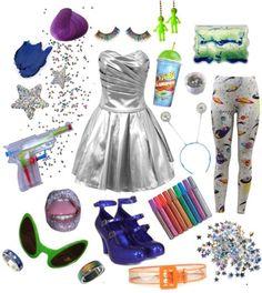 Zenon Girl of the 21st Century Style
