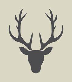 Cerf. - Deer.