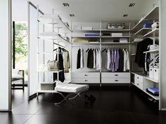 Begehbarer kleiderschrank ikea stolmen  Handtaschenhalter für Kleiderschränke | Kleiderschränke ...