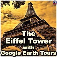 14 Interesting Facts About Paris You Should Know - Travel & Pleasure Virtual Travel, Virtual Tour, Social Studies For Kids, Paris Travel Tips, Travel Advice, Virtual Field Trips, Famous Landmarks, France Travel, Paris France