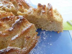 עוגת תפוזים לימונית לפסח | Morcake