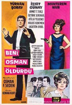 Beni Osman Öldürdü, 1963