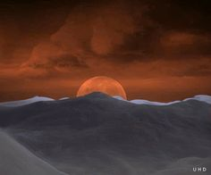 New trending GIF on Giphy. uwe heine a sunset in the mountains. Follow Me CooliPhone6Case on Twitter Facebook Google Instagram LinkedIn Blogger Tumblr Youtube