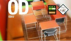 Versteel Odis table.. Love it!!