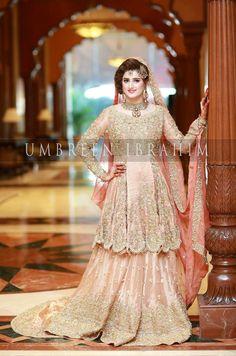Pakistani Fashion Party Wear, Pakistani Wedding Outfits, Pakistani Wedding Dresses, Pakistani Dress Design, Bridal Outfits, Beautiful Bridal Dresses, Wedding Dresses For Girls, Beautiful Bride, Pakistan Bride