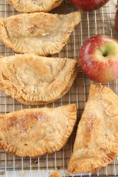 Make these delicious Fried Apple Hand Pies with either store-bought or homemade pie crust. Make these delicious Fried Apple Hand Pies with either store-bought or homemade pie crust. Fried Hand Pies, Fried Apple Pies, Apple Hand Pies, Pecan Pies, Tart Recipes, Fruit Recipes, Apple Recipes, Dessert Recipes, Cooking Recipes