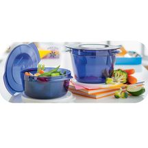 MICROCOOK SET (1,5L & 2,25L) PREMIUM PRODUCT - NEW AND IMPORTED Tupperware Consultant, Tableware, Dinnerware, Tablewares, Dishes, Place Settings
