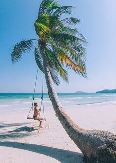 Phu Quoc Beach Guide - A guide to the best beaches on Phu Quoc Island, and maybe even all of Vietnam