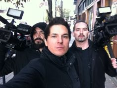 Doing what we love to do.... Filming Ghost Adventures!!! on Twitpic