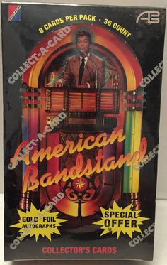 American Bandstand top ten songs,   I like the song cause its got a