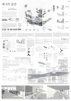 Concept Board Architecture, Architecture Presentation Board, Architecture Sketchbook, Architecture Panel, Architecture Wallpaper, Architecture Portfolio, Architectural Presentation, Architecture Design, Presentation Board Design