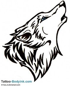 Wolf Tattoo Designs | Good Tattoo Ideas