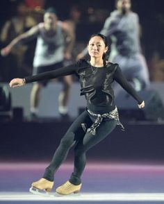 http://www.sponichi.co.jp/sports/news/2013/05/31/kiji/K20130531005911480.html 美姫 現役続行を明言「気持ちは前よりも高くなっている」