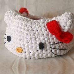 Patrones de crochet para tejer con trapillo: cestas, bolsos, puffs, decoración para el hogar, complementos, alfombras, cojines, prendas de ropa,...