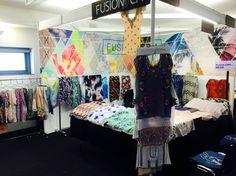 London Textile Fair 13/14 January '16