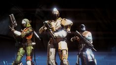 Destiny: The Taken King delivers the next great adventure in the Destiny universe. Oryx, The Taken King has arrived in our solar system, bringing with him a . Playstation Games, Xbox Games, Ps4, Scary Clips, Destiny The Taken King, House Of Wolves, Seven Nation Army, Scary Gif, Video Game Collection