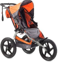 YES!!! Built for off-road strolling—BOB Sport Utility Stroller. I'm taking my babies trail running someday!