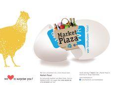 Lancering Market Plaza in de WereldRegio maart 2015- deel 2