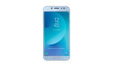Samsung es otra de las firmas que en estos días está presentando novedades en smartphones. En este caso, la marca no apuesta por un nuevo modelo, sino que renueva una de sus series: la Galaxy J, que está formada por los modelos J7, J5 y J3. Entre las novedades que se han incorporado figura el diseño metalizado y sobre todo las mejoras tecnológicas en la cámara.