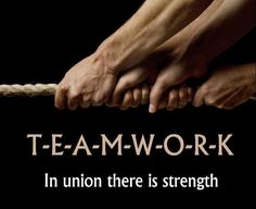 #Daily_Thought The way a team plays as a whole determines its success.You may have the greatest bunch of individual stars in the world, but if they don't play together, the club won't be worth a dime. - Babe Ruth  Read the blog if your seeking to achieve qualities of a good team player: http://careeradvancementblog.com/positive-relationships-team-members