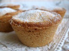 Mystisen hyvät marjapiilot - TaikinaTaivas - Vuodatus.net - Sweet Recipes, Baking Recipes, Tart, Nom Nom, French Toast, Bakery, Deserts, Pudding, Cupcakes