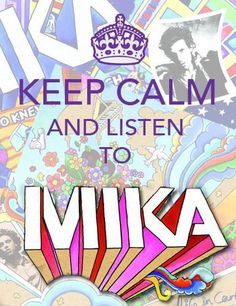 i love mika!!!!!!!!!!!!!!!!!!!!!!!! I nedd this as a poster on my wall!!!!
