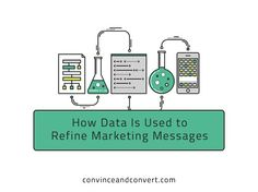 This guide can help you learn to use #data to greatly improve your #marketing efforts. http://www.convinceandconvert.com/digital-marketing/use-data-to-refine-marketing/