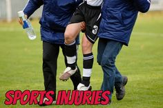 Whether you play professionally or recreationally, sports are fun until you get hurt. Learn how chiropractic care can help you recover from a sports injury.