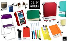 Photo of the day: Great Christmas present ideas for those designers out there! #Pantone #POTD #Christmas