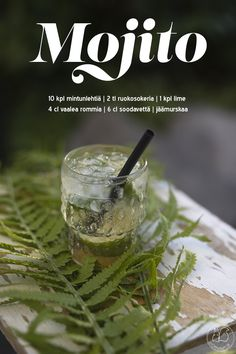 Mojito, Food Inspiration, Cocktails, Craft Cocktails, Cocktail, Drinks, Smoothies