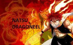 Natsu Dragoneel! Fire Dragon Slayer!