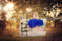 Princess and the pea, Jodie Goodison