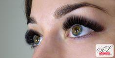 Hollywood Volume! Volume Eyelash Extensions, Volume Lashes, Green Eyes, Eyelashes, Hollywood, Cook, Studio, Recipes, Beauty