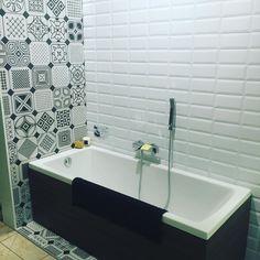 @flisinterior.no #kakel #fliser #ilovetiles #tiles #tileaddiction #vivesceramica #badrum @vivesceramica #inredning #inredningsdesign by miljoagenturer