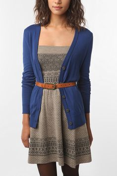 love this cardigan! In ALL colors!