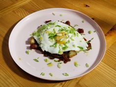 Get Leftover Corned Beef Breakfast Hash Recipe from Food Network