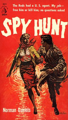 Pulp book cover (With images) British books, Detective