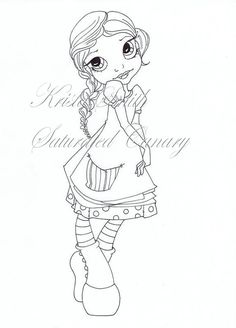 Rose A Vampire by SaturatedCanaryDigis on Etsy