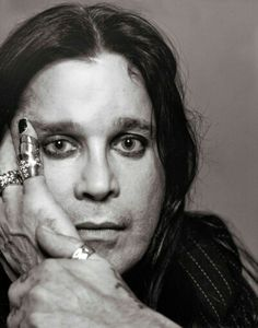Ozzy MF Osbourne Ozzy Osbourne Family, Metal Meme, Diary Of A Madman, Make Mine Music, Prince Of Darkness, Ordinary Girls, All Black Looks, Heavy Metal Music, Walter White