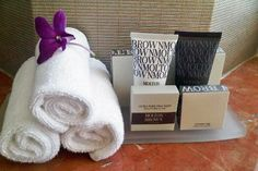 The Best Hotel Toiletries: Where to Try & Buy Slideshow at Frommer's
