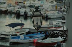 Particular lamp post S. Maria di Leuca / Lecce Bartolomeo Vurchio