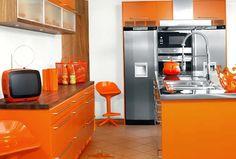 5-very bright kitchen