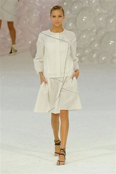 Chanel SS12.  Very cute!