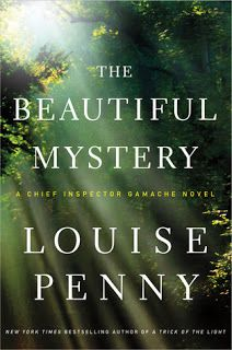 The beautiful mystery by louise penny Salmagundi: The Best Mystery Novel of the Year is ...