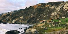 If you are looking for a weekend getaway from San Francisco, lunch in Sausalito followed by a night at the Steep Ravine cabins is the answer. For those of you who haven't heard of the Steep Ravine cabins, they are a cluster of individual rustic oceanside cabins right next to Stinson Beach. Here's ou...
