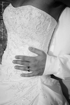 Wedding Photo Idea. With both left hands!!