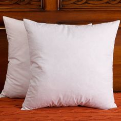 26X26 Pillow Insert Top 5 Best Feather Pillows Reviews And Buying Guide  Adjustable